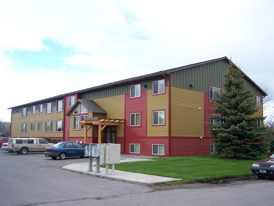 507 N Ida Units 103 And 202 Bozeman Montana Apartment For Rent