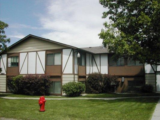 1814 W Lincoln Units 106 Bozeman Montana Apartment For Rent