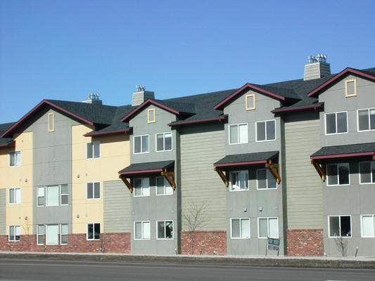1225 W Kagy 13 Bozeman Montana Apartment For Rent